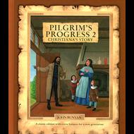 Pilgrim's Progress 2 by John Bunyan (Hardcover)