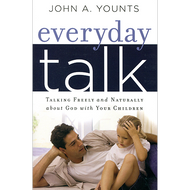 Everyday Talk by John A. Younts (Paperback)