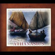 Athanasius by Simonetta Carr (Hardcover)