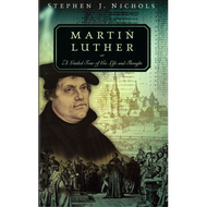 Martin Luther by Stephen J. Nichols (Paperback)