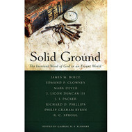 Solid Ground by Various Authors (Paperback)