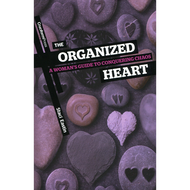 The Organized Heart by Staci Eastin (Paperback)