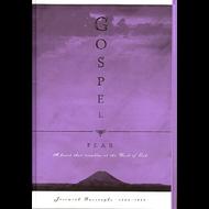 Gospel Fear by Jeremiah Burroughs (Hardcover)