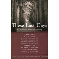 These Last Days by Various Authors (Paperback)