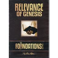Relevance of Genesis by Ken Ham (DVD)