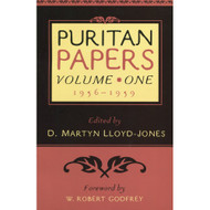 Puritan Papers, Vol. 1: 1956-1959