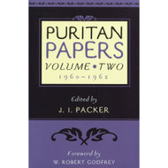 Puritan Papers, Vol. 2: 1960-1962