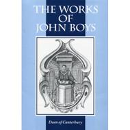 The Works of John Boys