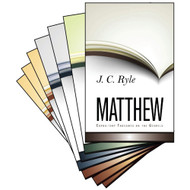 Expository Thoughts on the Gospels (7 Volumes Set)