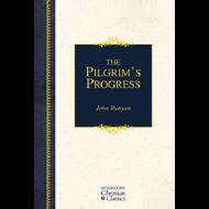 Pilgrim's Progress by John Bunyan (Hardcover)