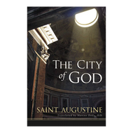 The City of God by Saint Augustine (Paperback)