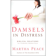 Damsels in Distress by Martha Peace (Paperback)