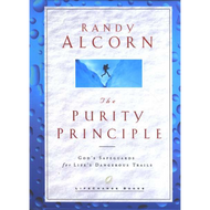 The Purity Principle by Randy Alcorn (Hardcover)