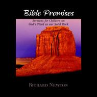 Bible Promises by Richard Newton (Paperback)
