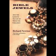Bible Jewels by Richard Newton (Paperback)
