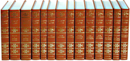 Barnes' Notes on the Old and New Testaments, 14 Volumes by Albert Barnes (Hardcover)