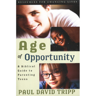Age of Opportunity by Paul David Tripp (Paperback)