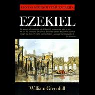 Ezekiel Geneva Commentary Series by William Greenhill (Hardcover)