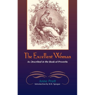 The Excellent Woman by Anne Pratt (Paperback)