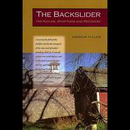 The Backslider by Andrew Fuller (Paperback)