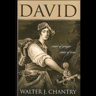 David: Man of Prayer, Man of War by Walter J. Chantry (Hardcover)