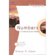 Herein is Love, vol 4: Numbers by Nancy E. Ganz (Paperback)