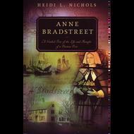 Anne Bradstreet by Heidi L. Nichols (Paperback)