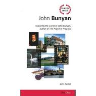 Travel with John Bunyan by John Pestell (Paperback)