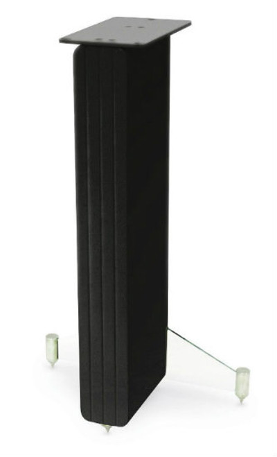 Q Acoustics Concept 20 Stands (White and Black)