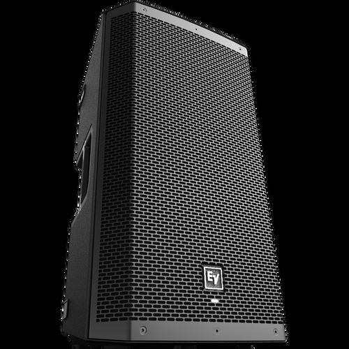 EV ZLX12 Powered Speaker each