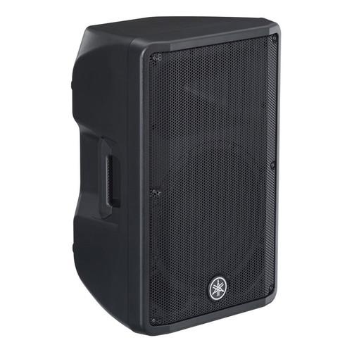 Yamaha DBR12 Powered Loud Speaker (Each)