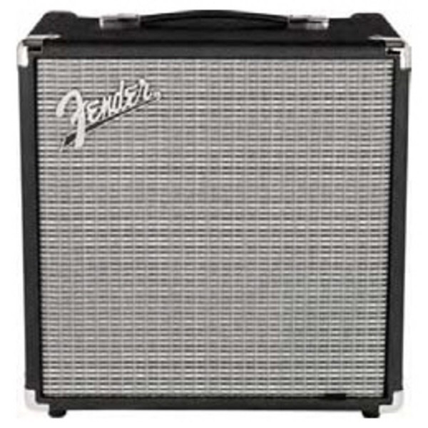 Fender Rumble Bass Guitar Amps