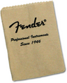 Fender® Polish Cloths