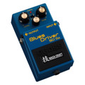 Boss BD-2W Waza Craft Custom Blues Driver guitar effects Pedal