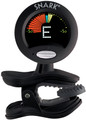 Snark Qwik tune clip on guitar tuner ( Black )
