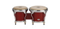 Natal fuego bongos gloss red