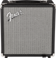 Fender Rumble 15 (V3) Bass Guitar Combo Amplifier