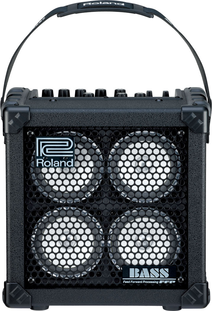 Roland Micro Cube Guitar Amps For Sale at Rainbow Music