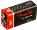 Fender 9V Battery