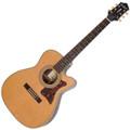 Epiphone EF-500RCCE Electro Acoustic Guitar, Natural Satin