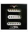 Fender Fat 50´s Stratocaster Pickups, Set of 3