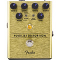 Fender Pugilist Distortion Guitar Effects Pedal