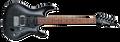 Ibanez SA260FM-TGB SA Series Guitar in Transparent Gray Burst
