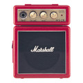 Marshall MS2R Micro Amp (Red) Micro Amp