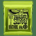 Ernie Ball Regular Slinky Electric Guitar String Set
