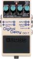 Boss DD7 digital delay pedal