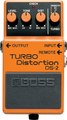 Boss DS2 Distortion Guitar Effects Pedal