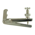 Violin string adjuster