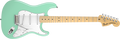 Fender American Special Stratocaster surf green