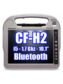 PANASONIC TOUGHBOOK CF-H2 CF-H2PBCDX1M **NEW**